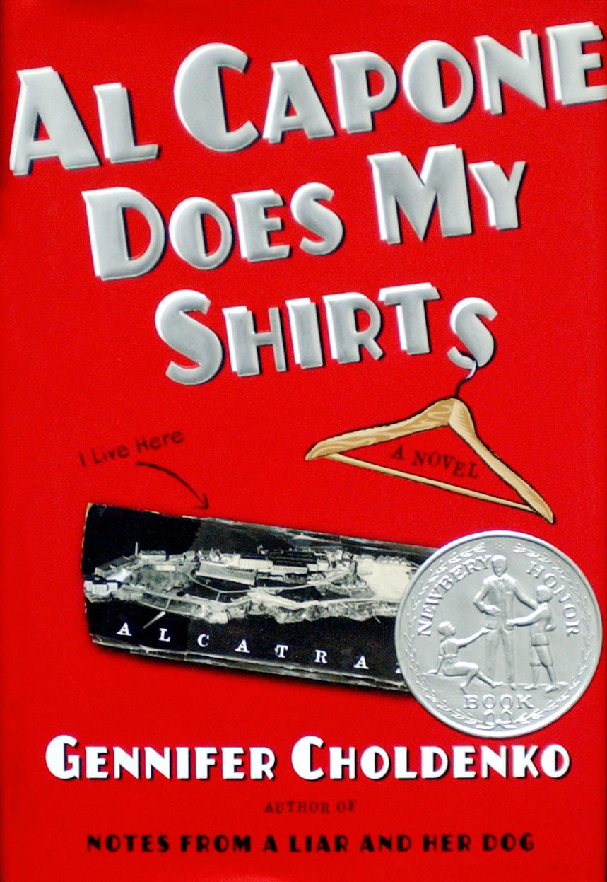 Al-Capone-Does-My-Shirts - Characters
